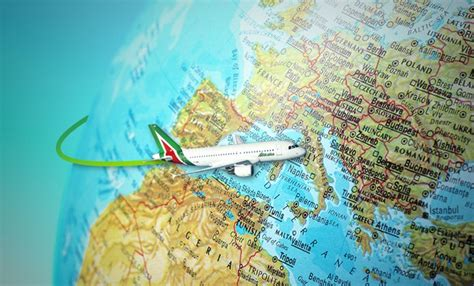 low cost flights between italy and usa