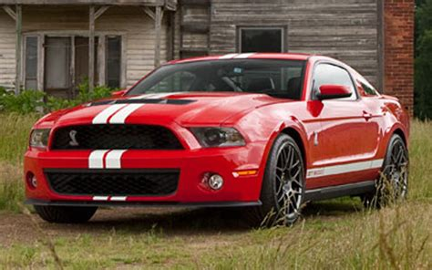 2011 ford shelby gt500 2011 ford shelby gt500 ford sports coupe review