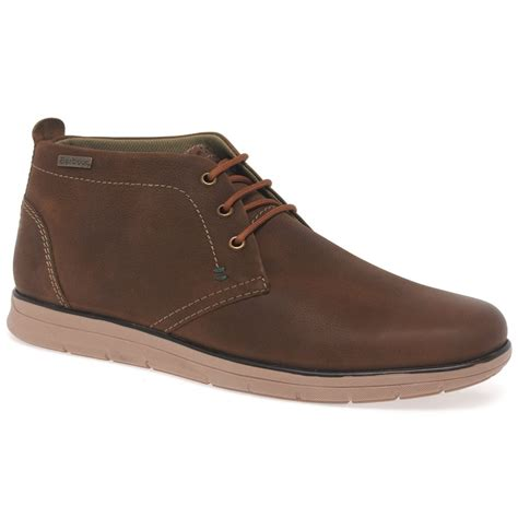 barbour mens boots barbour bowlam men s brown chukka boots charles clinkard