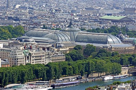 Grang Palais by The History Of The Grand Palais In 1 Minute