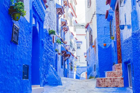 the blue city morocco the truth about morocco s blue city chefchaouen heart