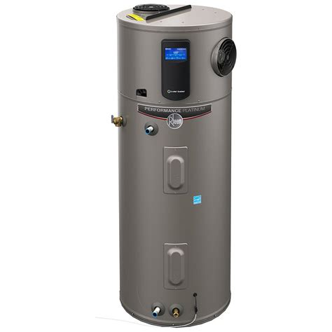 small electric water heater 10 gal rheem 40 gal medium 6 year 4500 4500 watt