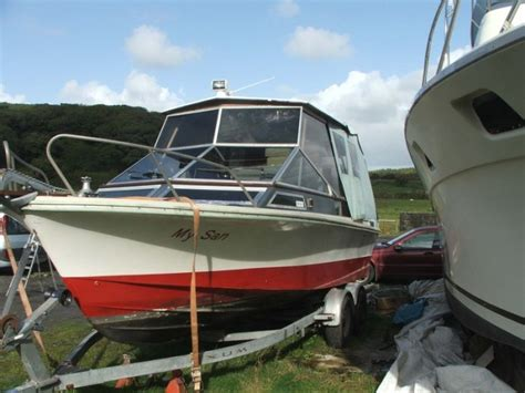 boat weekender windy 24 weekender boat for sale in lahinch clare from
