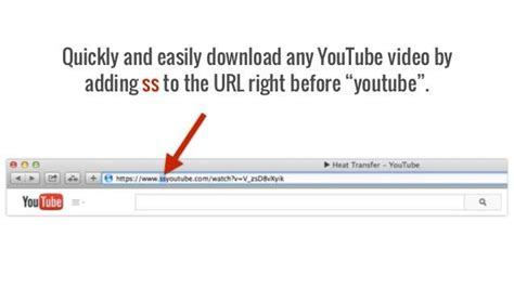download youtube using ss 10 tricks every google chrome user should know
