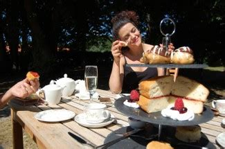 afternoon tea  east anglia cambridge hertfordshire