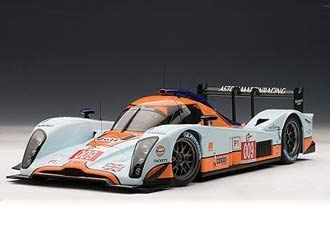 autoart 1:18 aston martin lmp1 diecast model car 80908