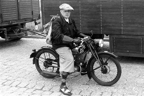 Motorrad Lackieren Rosenheim by Das Leben Des Motorrades Dkw Rt 100 Edle Oldtimer De