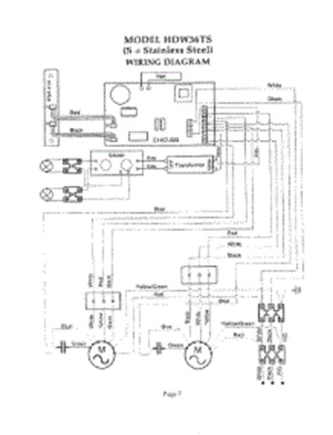 28 thermador refrigerator wiring diagram 188 166 216 143