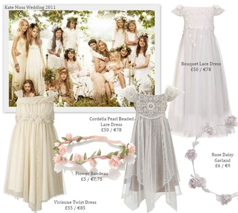 Send Kate Moss Flowers by Gorgeous White Flower Dresses Where To Get Flower