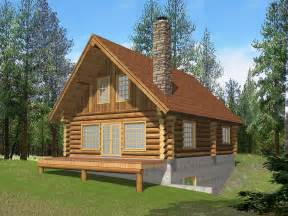 cabin home plans 1880 sq ft vacation log home style log cabin home log