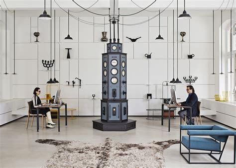 Creative Studio Space: Roderick Vos Rocks Captivatist