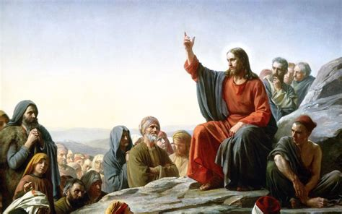 Khotbah Di Atas Bukit Freesul injil matius 5 7 khotbah agung dari sang raja suara