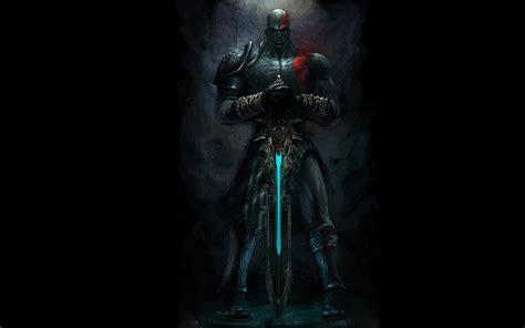 olympus hd god of war kratos and the sword of olympus wallpaper