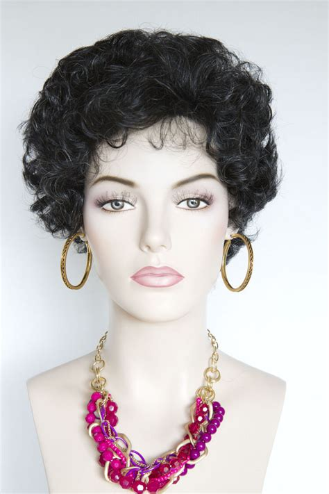 wigs for caucasian women over 50 wigs for white women over 50 short hairstyle 2013 short