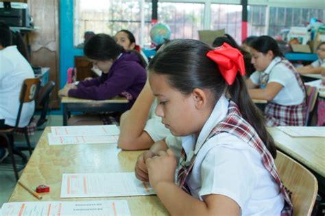 examen planea 2016 primaria examen planea 2016 primaria casi 29 000 estudiantes de