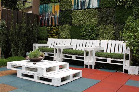 Loungemöbel Aus Paletten 102 by Gartenm 246 Bel Selber Bauen Und Dekorieren Ideen F 252 R Den