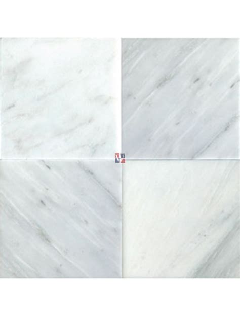 buy 4x4 arabescato carrara honed wallandtile com