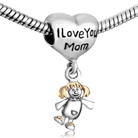 Pandora Quotfrom Usquot Happy Mothers Day Charm P 1207 38 best images about on pandora charms i and pandora charms