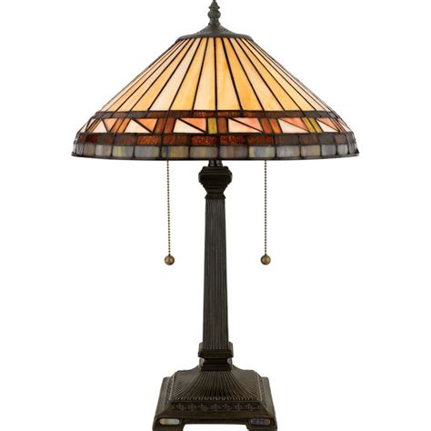 quoizel table ls discontinued lightingshowplace tf6663vb in vintage bronze by quoizel