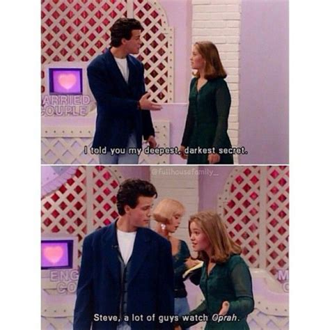 full house quotes 164 best images about full house 1987 1995 on pinterest