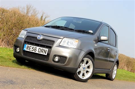 fiat panda hp   review parkers