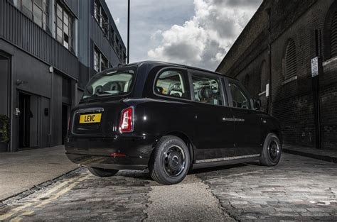 Cab Tx New Levc Tx Black Cab Taxi Revealed With Zero