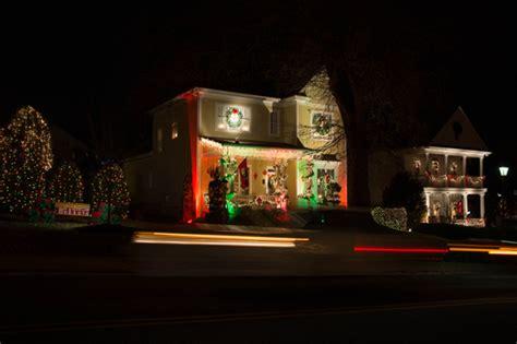 mcadenville christmas lights 2014 nye noona