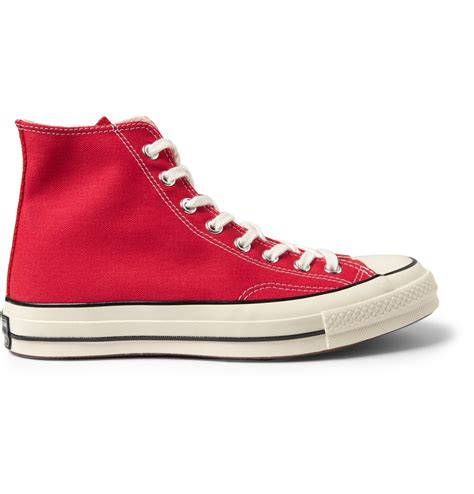 canvas high top sneakers converse chuck canvas high top sneakers in for