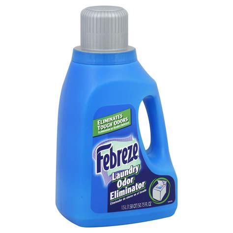 Refill Cycles Detergent febreze odor eliminator laundry 50 73 fl oz 1 58 qt 1