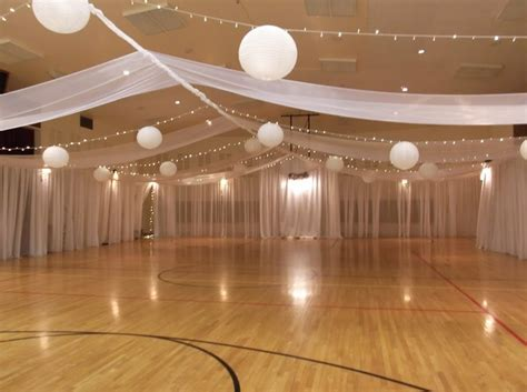 ceiling drapes for wedding reception pin by party people events on ceiling drape pinterest