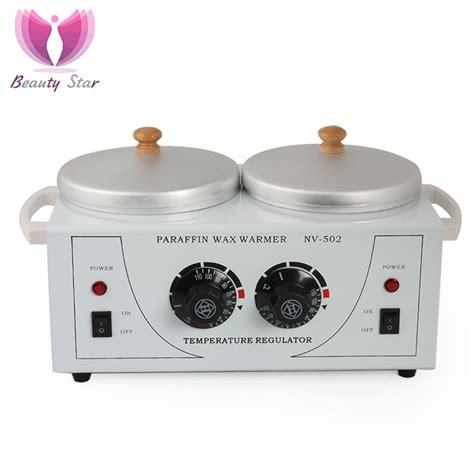 bathtub warmer double paraffin wax heater machine double wax warmer