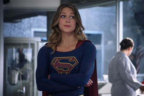 Supergirl Season 1 Dan 2 supergirl gets a release date for season 3 on the cw release date