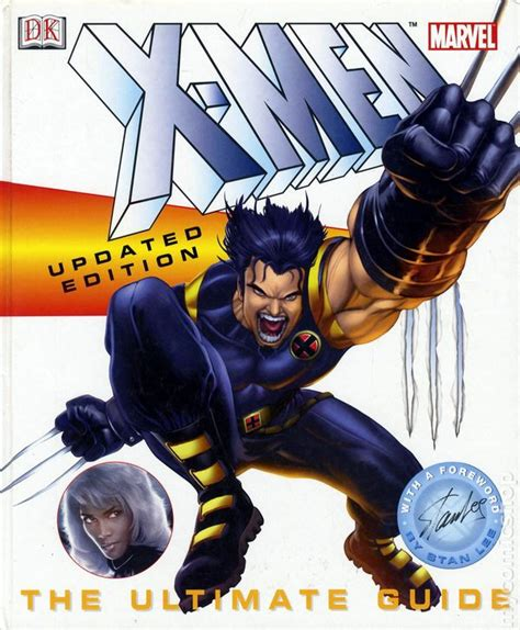 The Ultimate Guide Dk Publishing Ebooke Book ultimate comic books issue 1