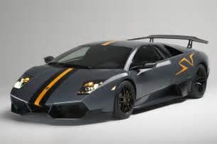 Pictures Of A Lamborghini Murcielago Car News Lamborghini Murcielago Lp 670 4 Superveloce