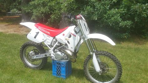 motocross bikes for sale manchester honda cr motorcycles for sale in hshire