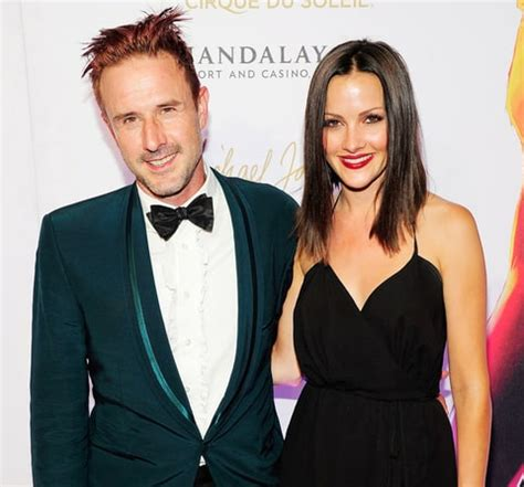 5 Relationship Tips From David Arquette And Courteney Cox by David Arquette Mclarty
