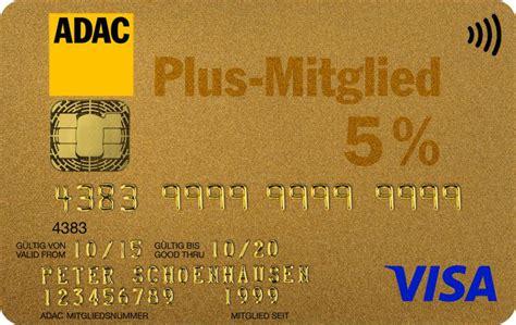 www adac de kreditkarten freistellungsauftrag adac kreditkarte gold mit weltweit 5 tankrabatt