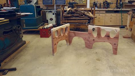 frank howarth woodworking stop motion furniture design makes carpentry look easy