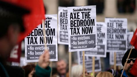 Bedroom Tax Scotland Bedroom Tax Westminster Warned Against Cutting Benefits
