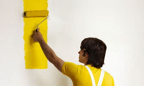 painting walls why csr can include painting walls voluntary sector