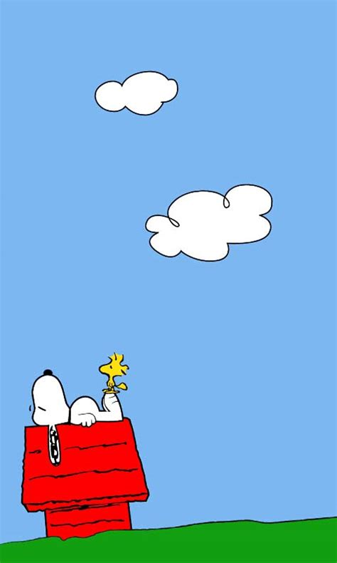 wallpaper iphone 6 snoopy snoopy wallpaper android impremedia net