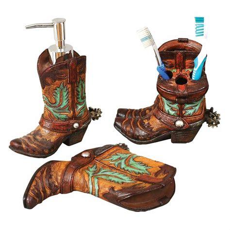 Cowboy Bathroom Ideas by Cowboy Bathroom Decor Home Remodeling Ideas