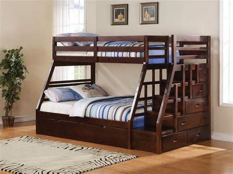 Steps For Bunk Beds Bedroom Bunk Bed With Stairs College Loft Beds Loft Bed Plans Plans For Loft Bed Also Bedrooms
