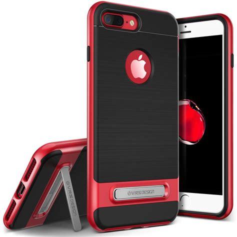 Verus High Pro Shield For Iphone 7 Plus Steel Silver Perak verus high pro shield skal till apple iphone 7 plus r 246 d