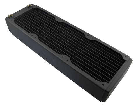 the complete revised radiator buying guide 2015 rx360 triple fan radiator v3 xspc performance pc water
