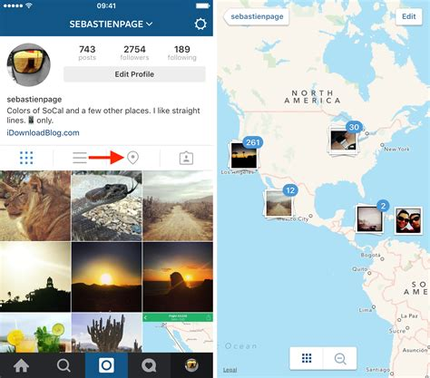 instagram locations how to remove location from your instagram photos