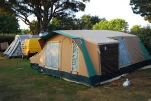 quelle tente 6 places