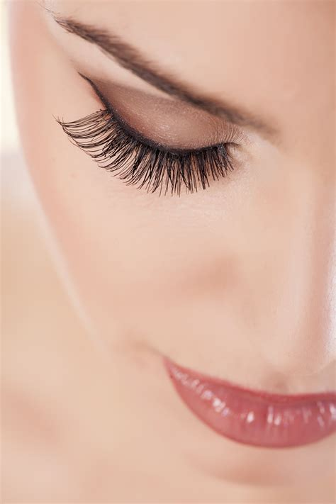 eyelash extensions for 55year old your lvl lash lift guide absolute magazine fashion