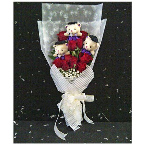 Kado Bunga Bunga Wisuda Bouquet bunga wisuda murah kado bunga kelulusan graduation