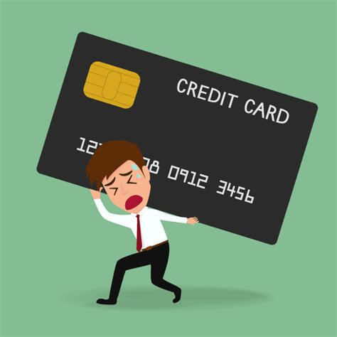 what a relief get out of your credit card debt with these